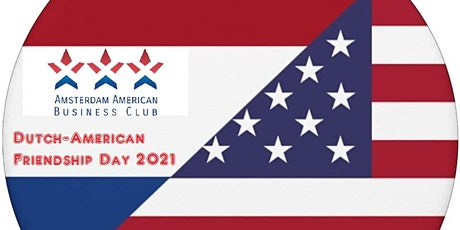 AABC's Virtual Mingle - Dutch-American Friendship Day Edition tickets