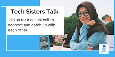 Tech Sisters Talks tickets