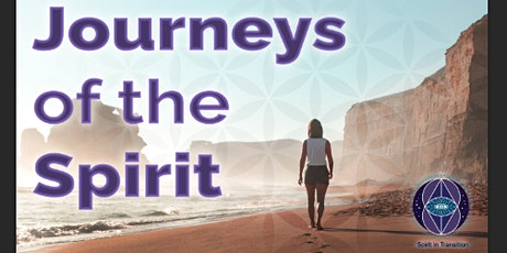 Journeys of the Spirit tickets