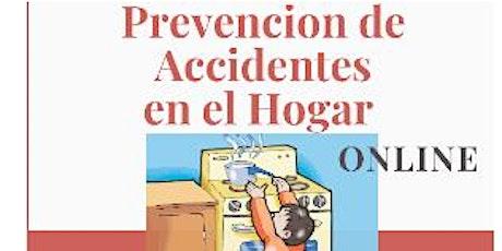 Prevención de Accidentes en el Hogar -   por MEDICOS  -  VIDEO entradas