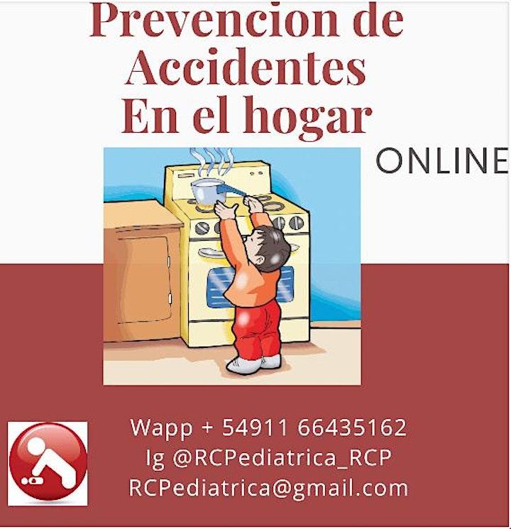 Imagen de Prevención de Accidentes en el Hogar -   por MEDICOS  -  VIDEO
