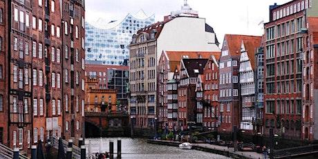 Von Hamburgs Deichstraße zur Elbphilharmonie Tickets