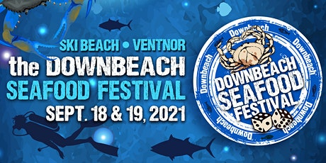 The Downbeach Seafood Festival tickets