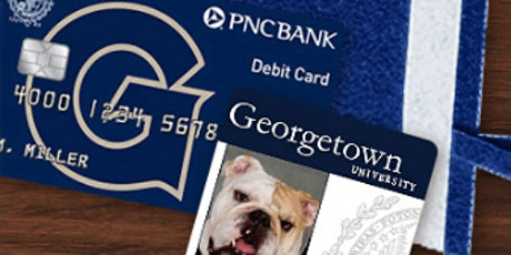 Introduction to PNC Workplace Banking at Georgetown University tickets
