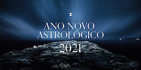 Seminário Ano Novo Astrológico - Março de 2021 ingressos
