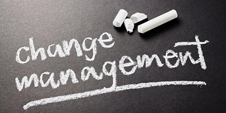 Change Management Practitioner™ (CMP) Certification Program [ONLINE] tickets