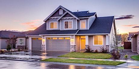 Real Estate Property Tour - San Jose tickets