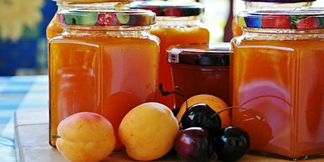 A Year of Preserving - Live Workshop tickets