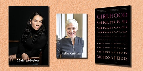 GIRLHOOD Author Melissa Febos Talks with The Women's Fund Kelley Griesmer! biglietti