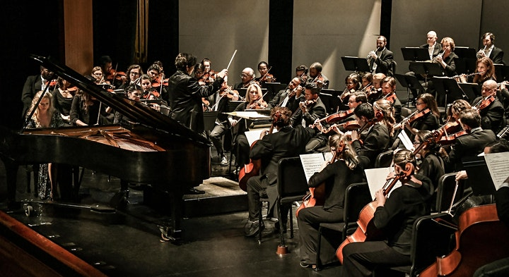 South Florida Symphony Orchestra: Peter and the Wolf image
