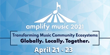 Amplify Music 2021 tickets