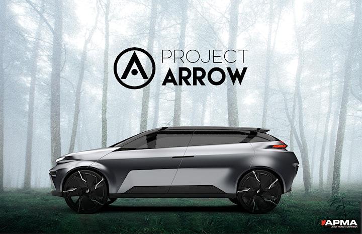 Project Arrow RFP Update image