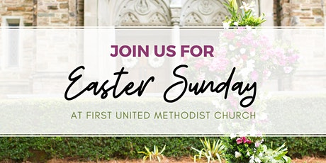 Easter Sunday 12:30 Worship tickets