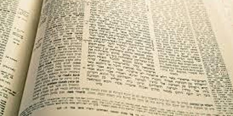 Open Talmud Project: Day of Learning tickets