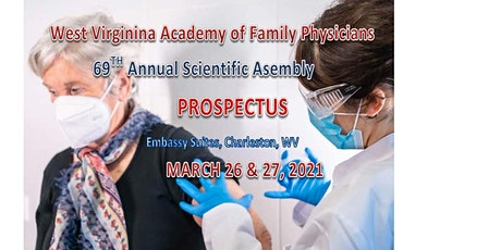 Prospectus - WVAFP 2021 Assembly tickets