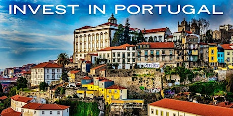 Invest in Portugal tickets