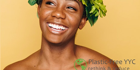 March Zero Waste Meetup - Conscious Beauty tickets