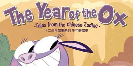 Year of the Ox Story Time tickets