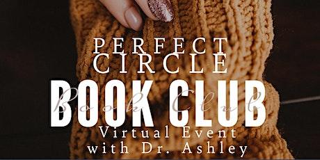 Virtual Perfect Circle Book Club / Creating the Impossible by Michael Neill biglietti