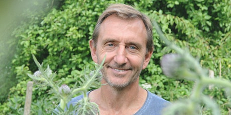 Green Books- Dave Goulson The Garden Jungle or Gardening to Save the Planet tickets