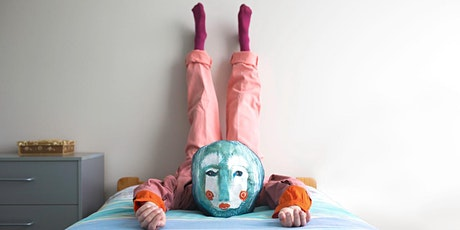 Unmasking Imagination | A Creative Wellness Spring Break Art Camp tickets