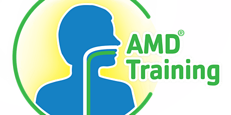 AMD Training Course 302 with Dr. Felix Liao tickets