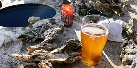 ALL YOU CAN EAT OYSTERS at Tradesman Brewing Co. with Lowcountry Oyster Co. tickets