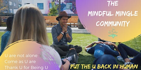 Meditate & Mingle Together at Little Cheesman Park tickets