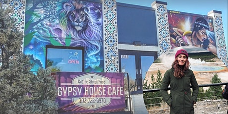 HABITUAL YOGA- Gypsy House Cafe tickets