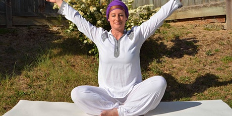 Weekly Online Yoga - Thursday 6:30pm & Saturday 10:30am GMT (UK TIME) tickets