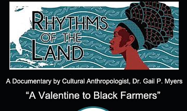 Virtual Screening of Rhythms of the Land Trailer image