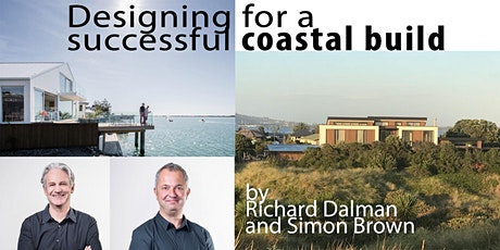 Designing for a Successful Coastal Build tickets