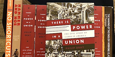 There is Power in a Union - A Learning Adventure tickets