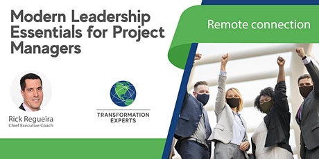 Modern Leadership Essentials for Project Managers tickets