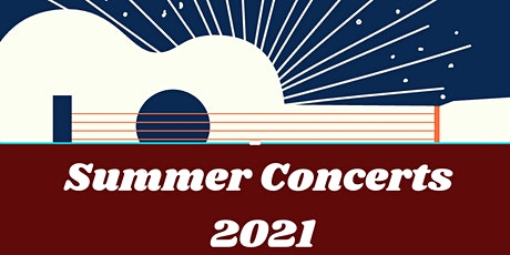 Summer Concerts 2021 tickets