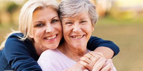 Managing the Family Dynamics of caring for an Aging Loved One tickets