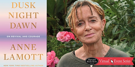 Virtual Event: Anne Lamott tickets