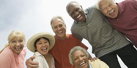 Caring for a Diverse Senior Population: Cultural Competence and Healthcare tickets