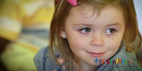 Children's Assessment Center Activity Packs tickets