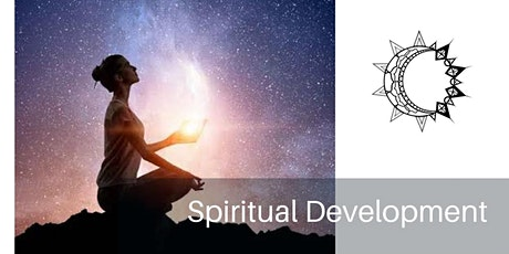 SPIRITUAL DEVELOPMENT COURSE - LEVEL 1 tickets