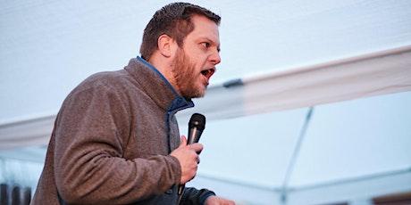 The Colorado Comedy Show: Derrick Stroup tickets