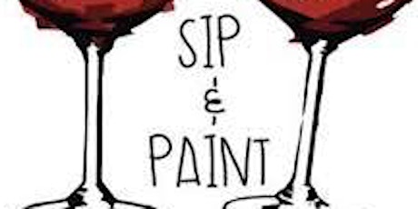 Queens Paint and sip with the Extras. Hosted By Lady Muzix Renee tickets