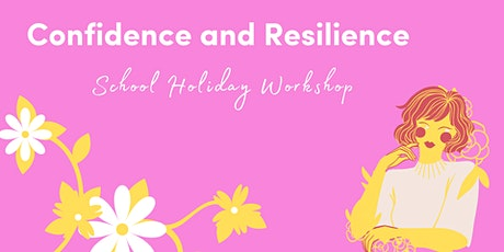 Confidence and Resilience NT Youth Week Workshop tickets