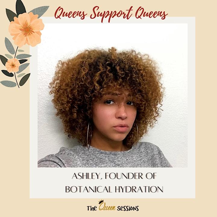 Queens Support Queens Pop-Up Shop image