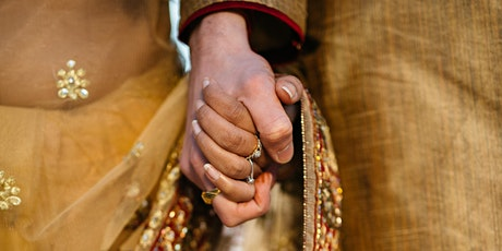 March 2021 Matchmaking Event For Indian Parents in the USA (VIRTUAL) tickets