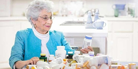 Medication & Mind Fog – Is it Dementia or your Meds tickets