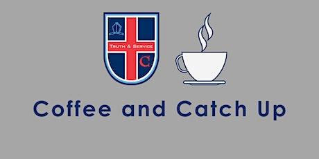 Coffee and Catch up - Yarrawonga tickets