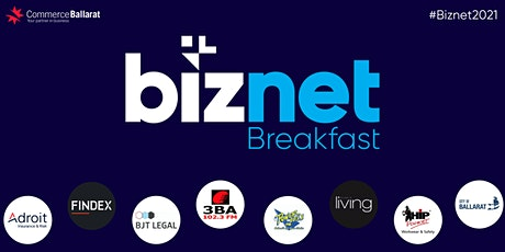 April Biznet Breakfast - Vitrafy Life Sciences tickets