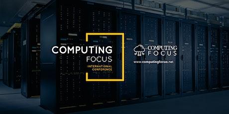 Computing Focus International Conference entradas