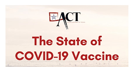 The State of COVID-19 Vaccine tickets